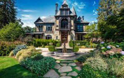 Beringer Vineyards Pic