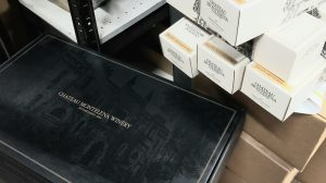 Chateau Montelena packaging