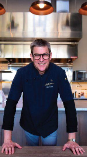 Chef Frank