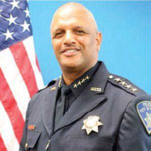 Chief Robert Plummer