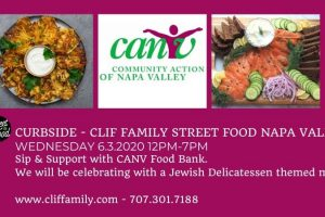 Clif Family Jewish Delicatessen