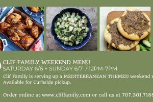 Clif Family Med