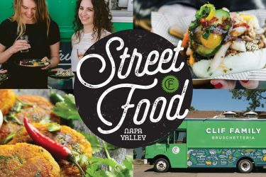 Clif Family Street Food