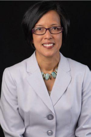 Dr Karen Relucio