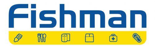 Fishman Logo