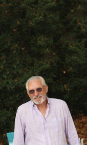 George O'Meara