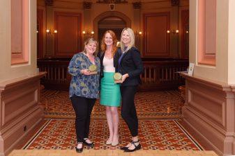 Green Medal awards (2)
