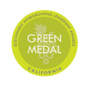 Green-Medal