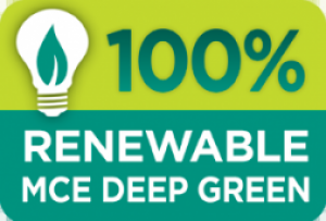 MCE Renewable Deep Green