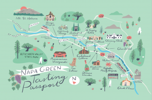 Map 15 Wineries