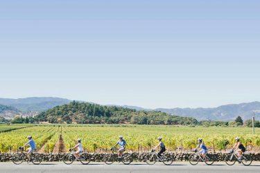 NV Bike Tours