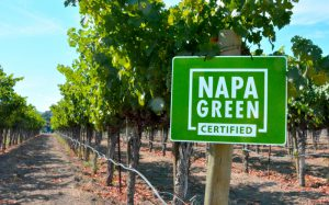 Napa-Green-Certified-Sign