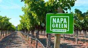 Napa Green Certified