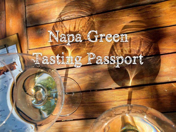 Napa Green Passport