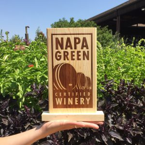 Turnbull green-winery-sign