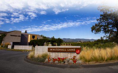 Whitehall Lane Winery